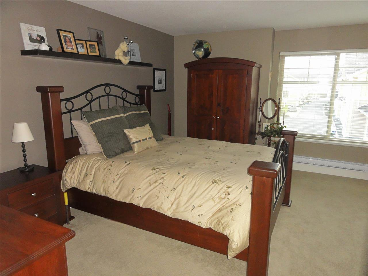 """Photo 12: Photos: 47 19525 73 Avenue in Surrey: Clayton Townhouse for sale in """"Uptown"""" (Cloverdale)  : MLS®# R2014205"""