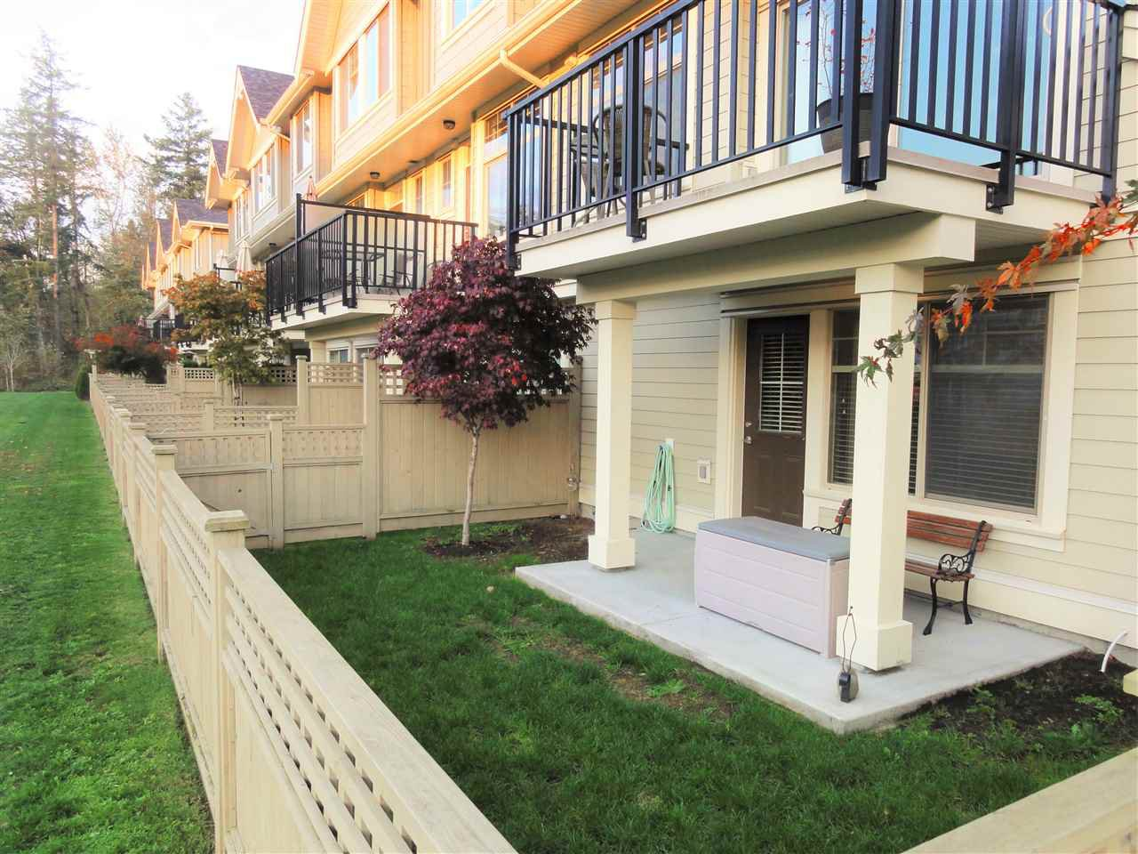 """Photo 19: Photos: 47 19525 73 Avenue in Surrey: Clayton Townhouse for sale in """"Uptown"""" (Cloverdale)  : MLS®# R2014205"""