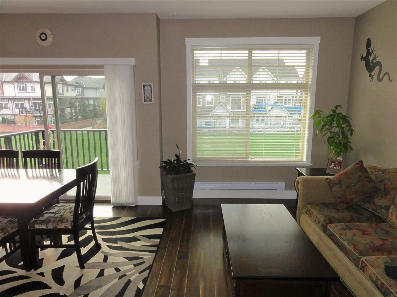 """Photo 3: Photos: 47 19525 73 Avenue in Surrey: Clayton Townhouse for sale in """"Uptown"""" (Cloverdale)  : MLS®# R2014205"""