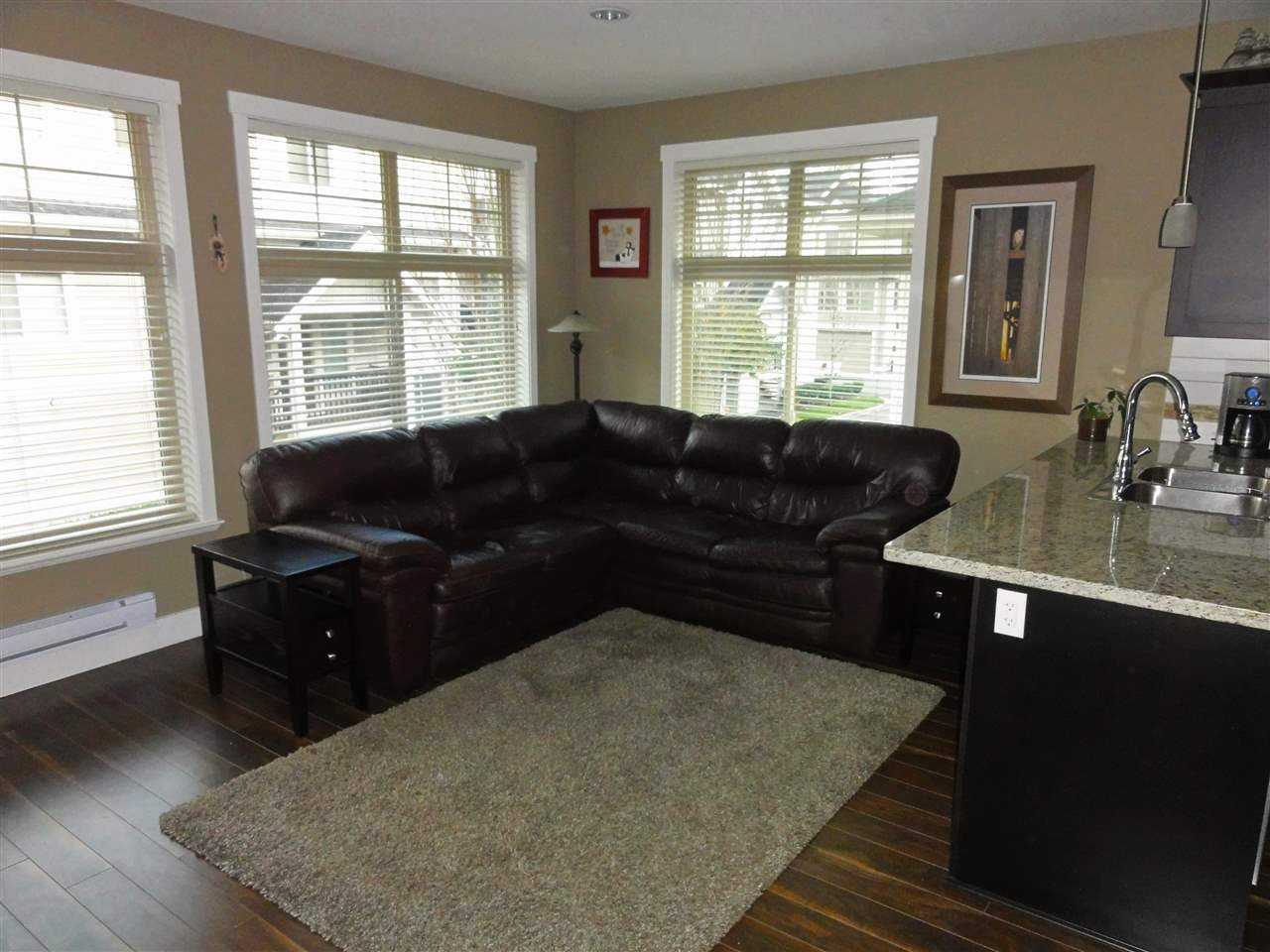 """Photo 9: Photos: 47 19525 73 Avenue in Surrey: Clayton Townhouse for sale in """"Uptown"""" (Cloverdale)  : MLS®# R2014205"""
