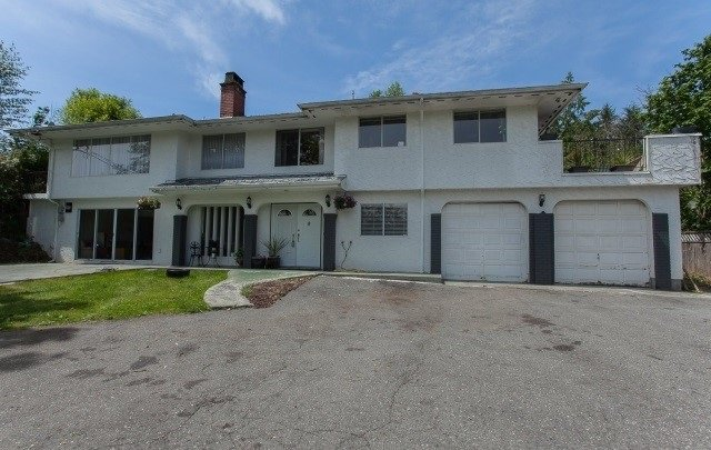 Main Photo: 34694 DEWDNEY TRUNK Road in Mission: Hatzic House for sale : MLS®# R2140867