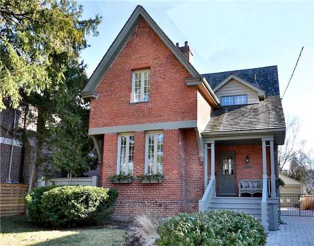 Main Photo: 173 W Glengrove Avenue in Toronto: Lawrence Park South House (2-Storey) for sale (Toronto C04)  : MLS®# C3716690