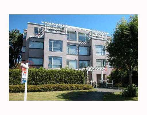 Main Photo: 402 1353 W 70TH AVENUE in : Marpole Condo for sale : MLS®# V755038