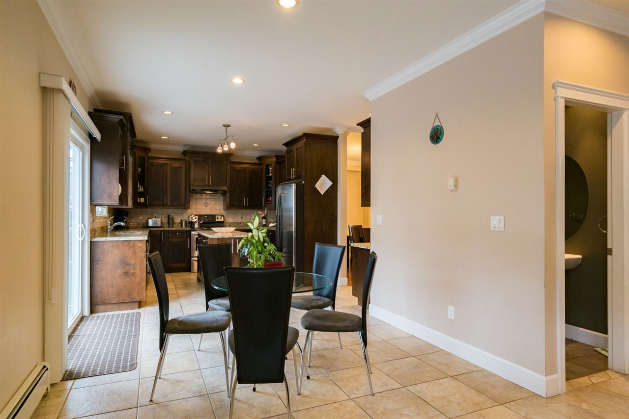 """Photo 8: Photos: 7236 202 Street in Langley: Willoughby Heights House for sale in """"JERICO RIDGE"""" : MLS®# R2168085"""