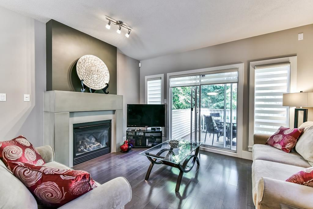 """Main Photo: 42 12411 JACK BELL Drive in Richmond: East Cambie Townhouse for sale in """"FRANCISCO VILLAGE"""" : MLS®# R2182222"""