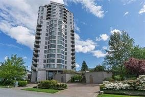 "Main Photo: 1203 13880 101 Avenue in Surrey: Whalley Condo for sale in ""THE ODYSSEY"" (North Surrey)  : MLS®# R2193339"