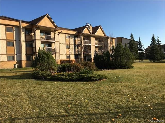 Main Photo: 4212 193 Victor Lewis Drive in Winnipeg: Linden Woods Condominium for sale (1M)  : MLS®# 1727207