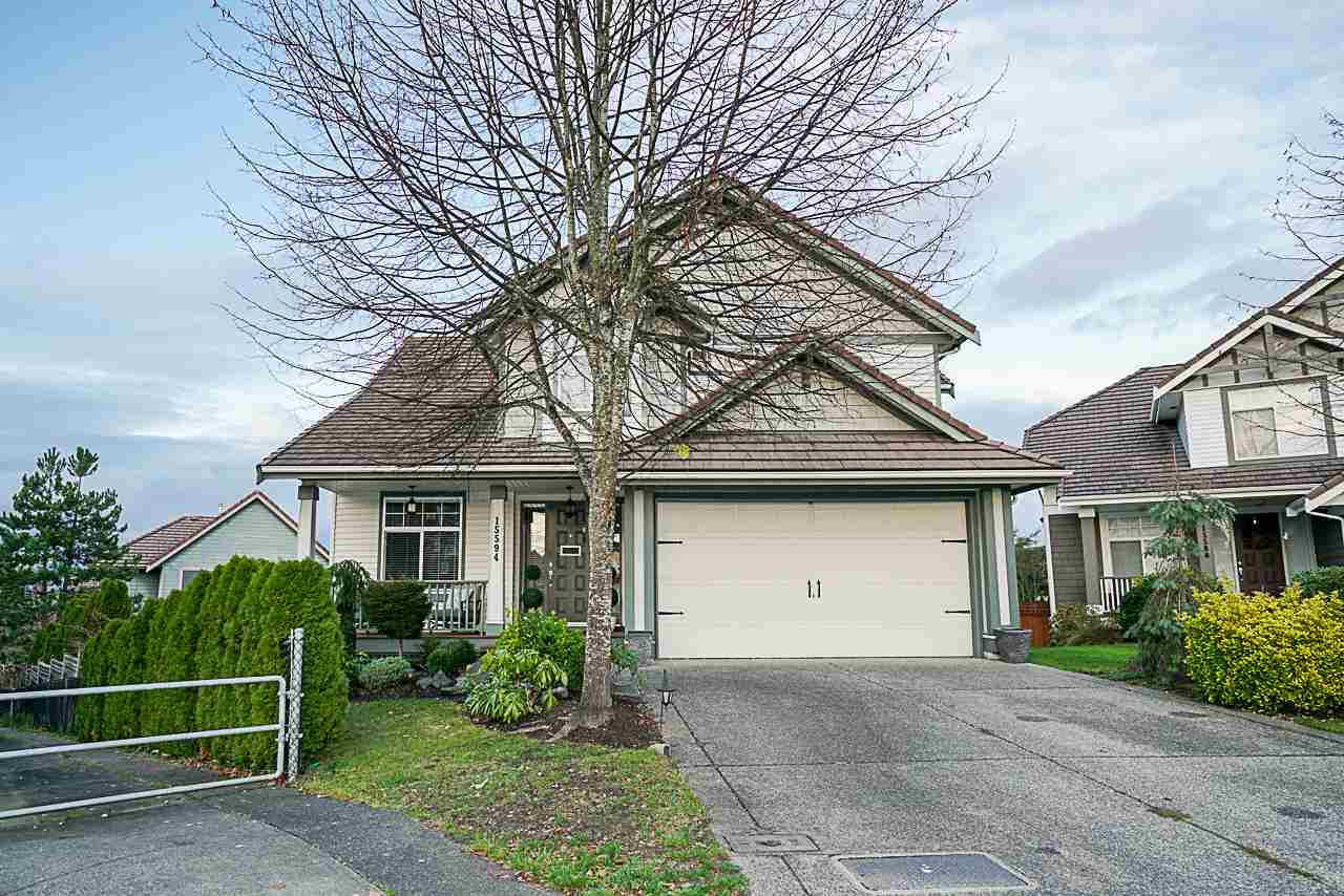 """Main Photo: 15594 113 Avenue in Surrey: Fraser Heights House for sale in """"The Vistas"""" (North Surrey)  : MLS®# R2225856"""