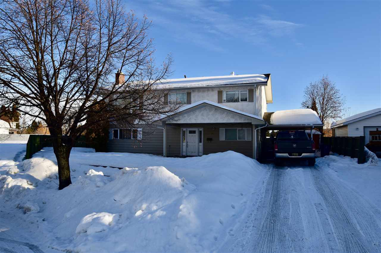 Main Photo: 2944 MELODY Crescent in Prince George: Westwood House for sale (PG City West (Zone 71))  : MLS®# R2335990