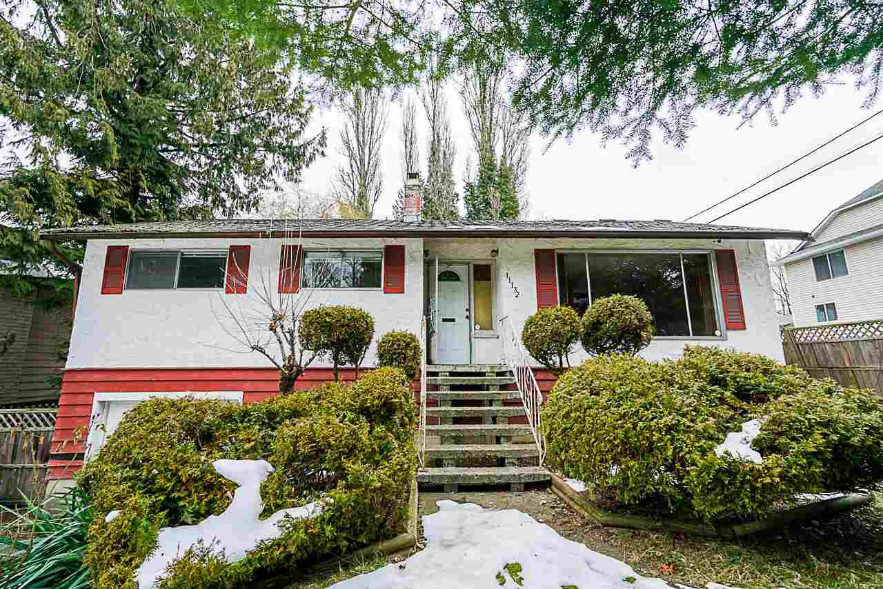 Main Photo: 11132 131A Street in Surrey: Whalley House for sale (North Surrey)  : MLS®# R2345245