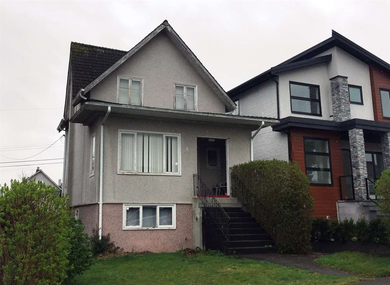 Photo 3: Photos: 5260 INVERNESS Street in Vancouver: Knight House for sale (Vancouver East)  : MLS®# R2355586