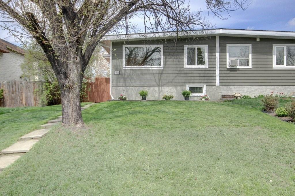 Main Photo: 3605 29A Avenue SE in Calgary: Dover Semi Detached for sale : MLS®# C4244761