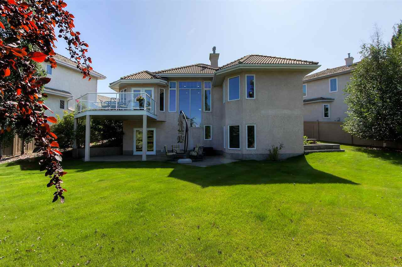 Main Photo: 633 Twin Brooks Bend in Edmonton: Zone 16 House for sale : MLS®# E4170791