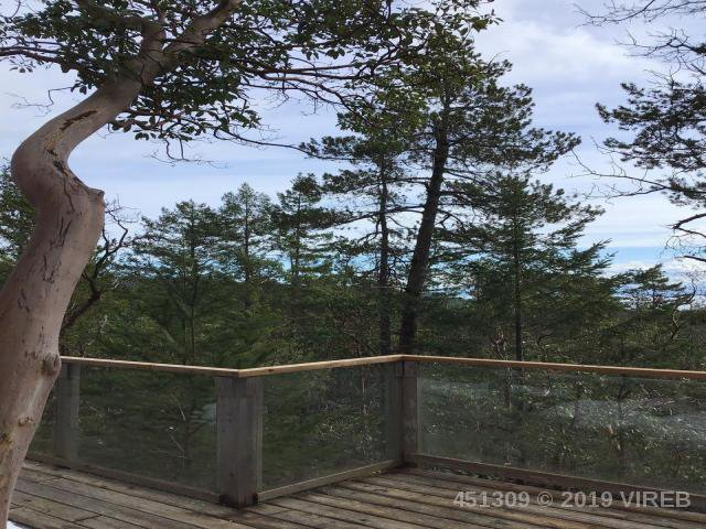 Main Photo: Lot C ELDERBERRY Lane in LASQUETI ISLAND: 10 Lasqueti Island (Zone 5) House for sale (Zone 10 - Islands)  : MLS®# 451309