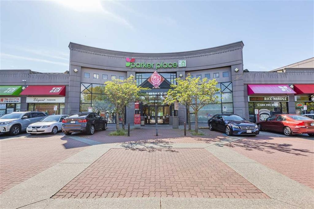 Main Photo: 1760 - 1765 4311 Hazelbridge Way in Richmond: West Cambie Retail for sale : MLS®# C8026001