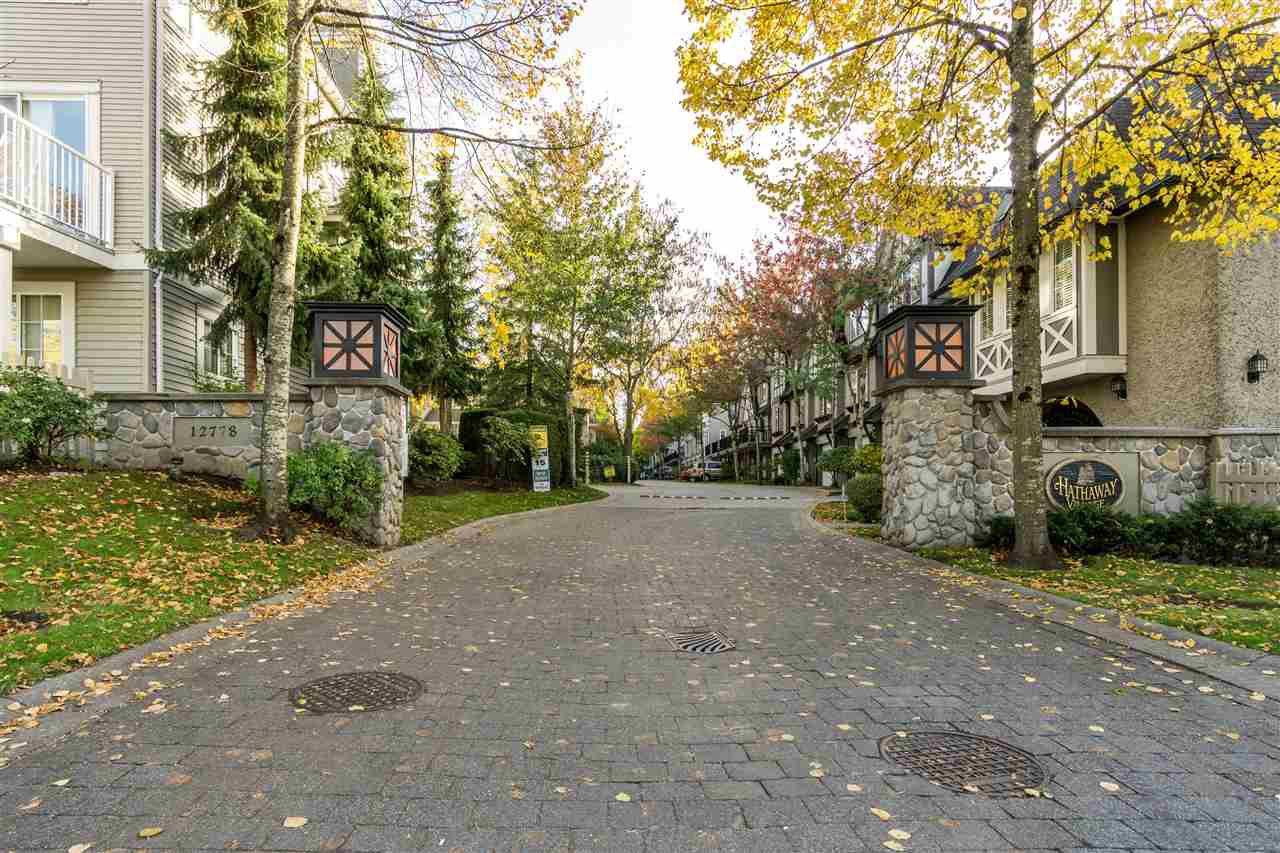Hathaway Village