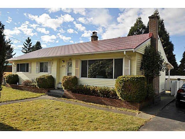 Main Photo: 10377 127A STREET in Surrey: Cedar Hills House for sale (North Surrey)  : MLS®# R2403511