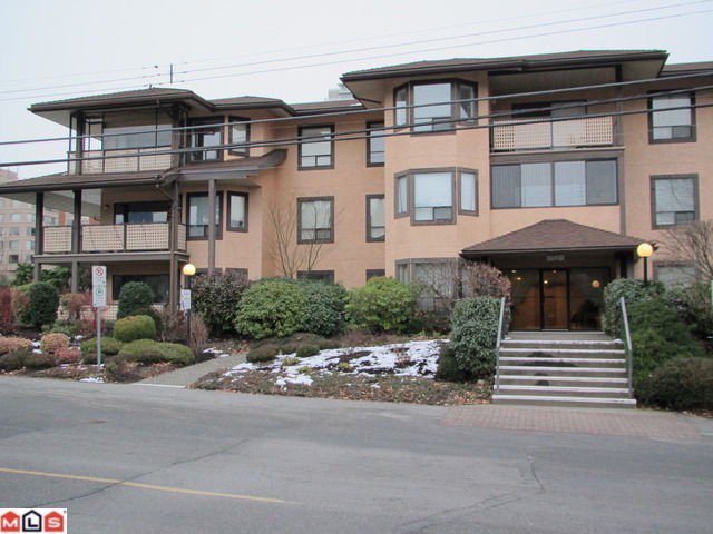 "Main Photo: 101 1460 MARTIN Street: White Rock Condo for sale in ""CAPISTRANO"" (South Surrey White Rock)  : MLS®# F1205256"