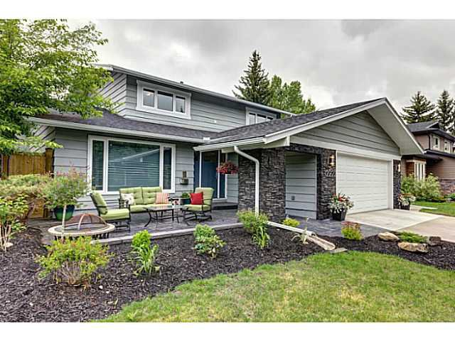 Main Photo: 12222 LAKE ERIE Road SE in CALGARY: Lk Bonavista Estates Residential Detached Single Family for sale (Calgary)  : MLS®# C3627151