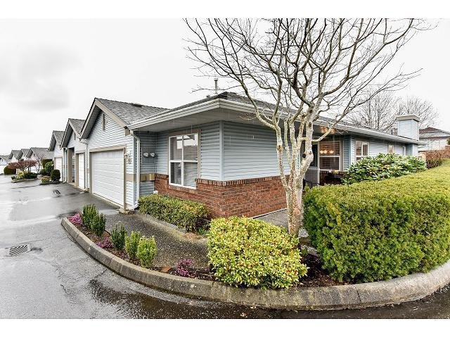 Main Photo: # 21 8889 212ND ST in Langley: Walnut Grove Condo for sale
