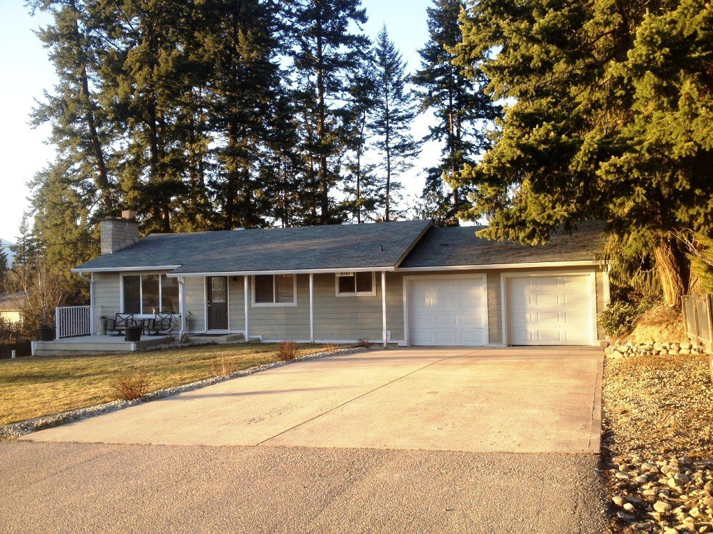 Main Photo: 2151 Northeast 20 Avenue in Salmon Arm: Across From Lakeview Meadows House for sale : MLS®# 10096294