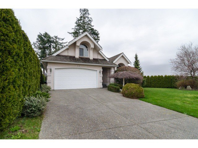 Main Photo: 16583 10th Ave, in South Surrey White Rock: King George Corridor House for sale : MLS®# F1433637