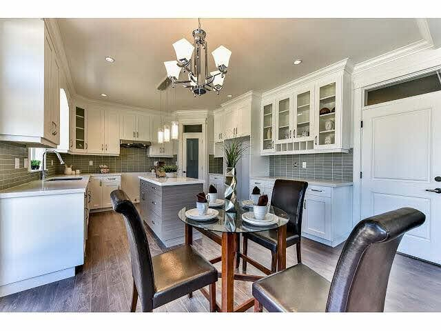 Main Photo: Langley - 8076 209th Street - Detached House