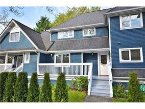 Main Photo: 3011 Ontario Street in Vancouver: Mount Pleasant VW Townhouse for sale (Vancouver East)  : MLS®# V1003102