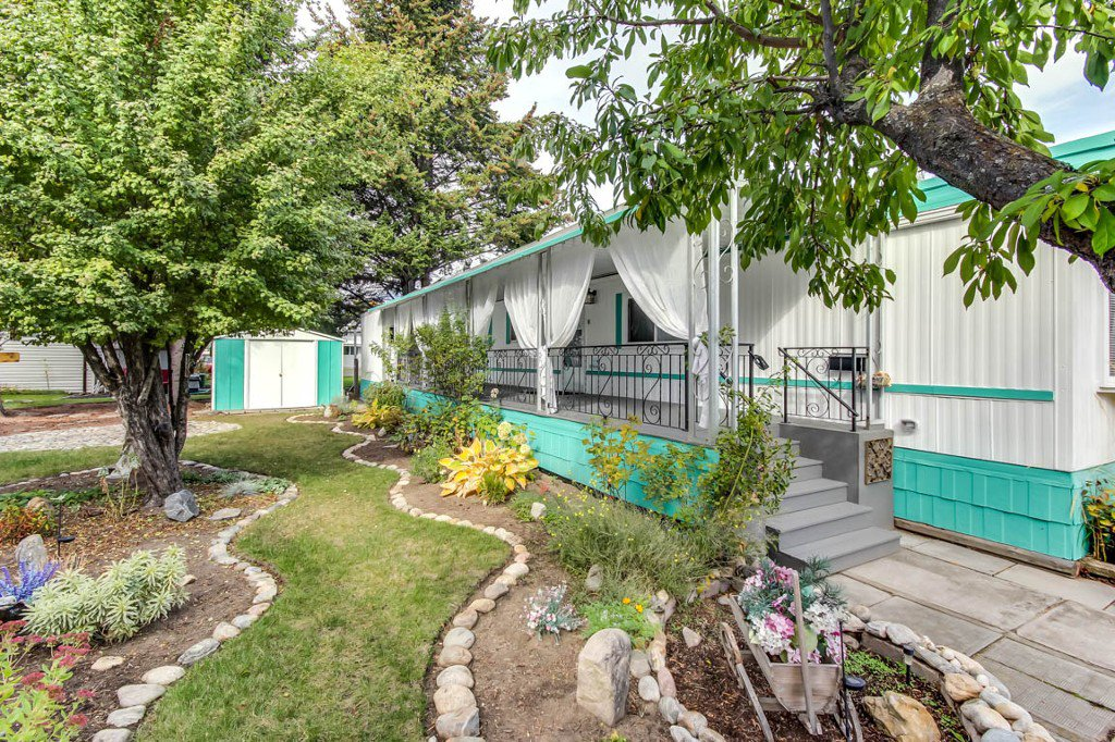 Main Photo: #92 3535 Casorso Road in Kelowna: Lower Mission Other for sale : MLS®# 10124375