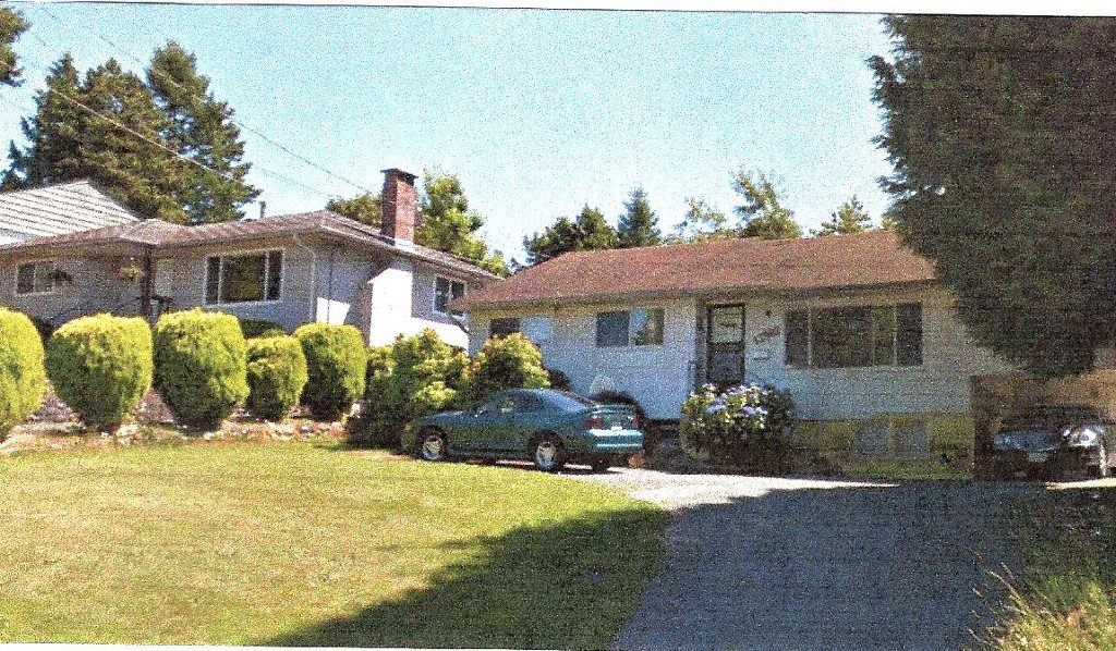 Main Photo: 13902-114 Ave in Surrey: Bolivar Heights House for sale (North Surrey)
