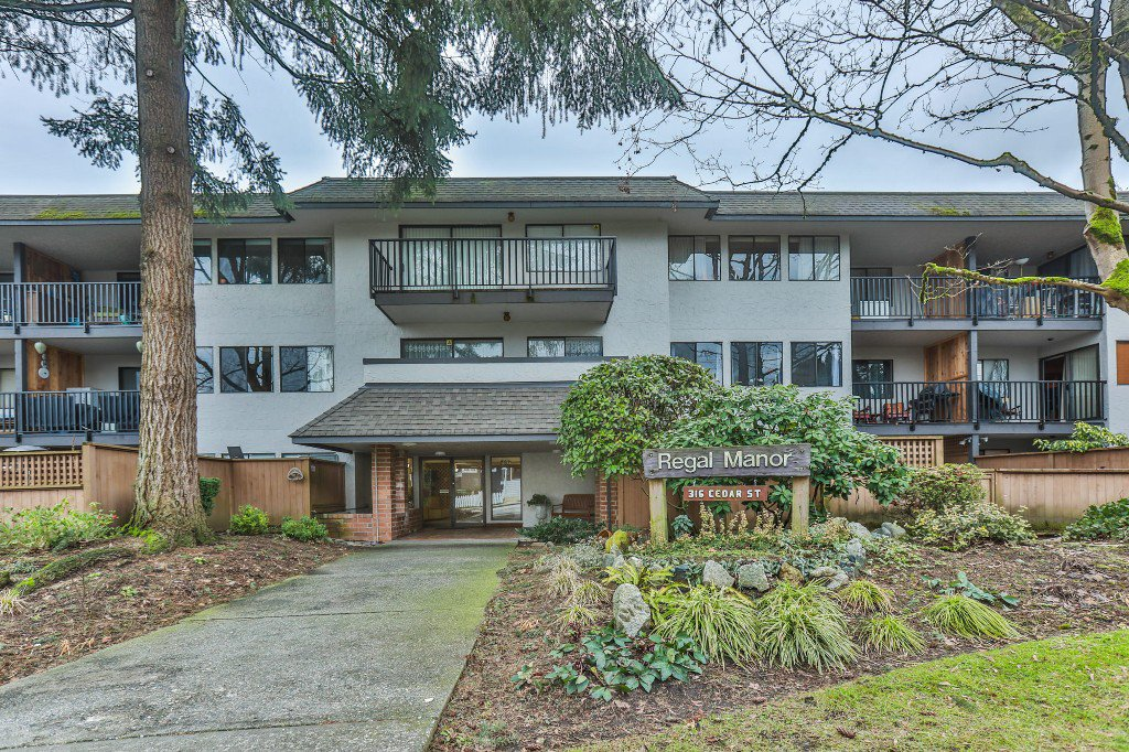 Main Photo: 314 316 Cedar Street in New Westminster: Sapperton Condo for sale