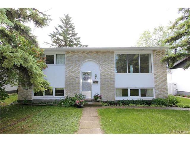 Main Photo: 182 Hazelwood: Residential for sale (2E)  : MLS®# 1715593