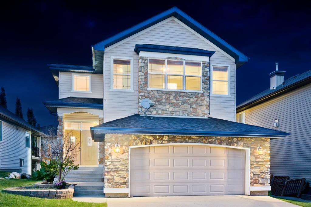 Main Photo: 323 KINCORA Heights NW in Calgary: Kincora Residential for sale : MLS®# A1036526
