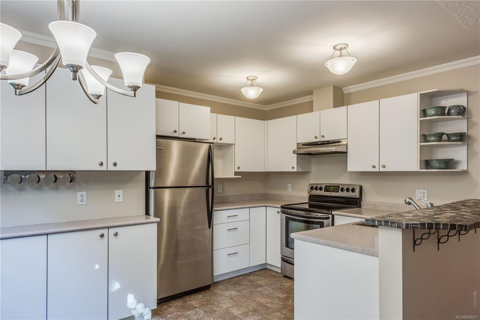 Main Photo: 102 1025 Meares St in : Vi Downtown Condo for sale (Victoria)  : MLS®# 858477