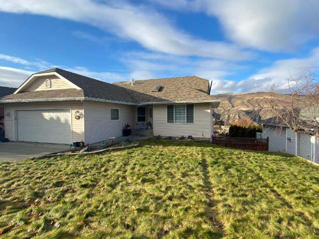 Main Photo: 1226 VISTA HEIGHTS DRIVE: Ashcroft House for sale (South West)  : MLS®# 159700