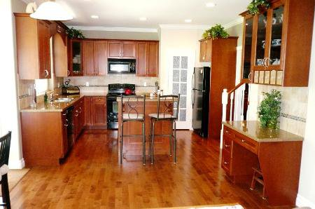 Photo 6: Photos: TRADITIONAL PLAN WITH CRAFTSMAN STYLING