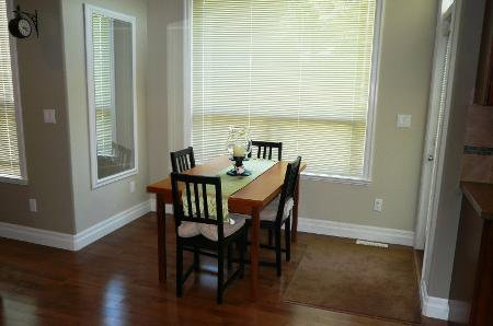 Photo 9: Photos: TRADITIONAL PLAN WITH CRAFTSMAN STYLING
