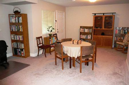 Photo 24: Photos: TRADITIONAL PLAN WITH CRAFTSMAN STYLING