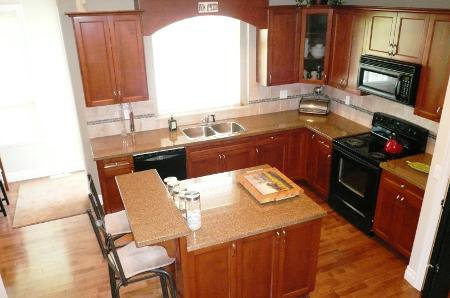 Photo 8: Photos: TRADITIONAL PLAN WITH CRAFTSMAN STYLING