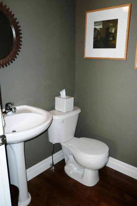 Photo 15: Photos: TRADITIONAL PLAN WITH CRAFTSMAN STYLING