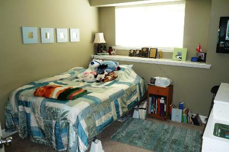 Photo 21: Photos: TRADITIONAL PLAN WITH CRAFTSMAN STYLING