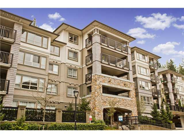 Main Photo: 108 2951 SILVER SPRINGS Boulevard in Coquitlam: Westwood Plateau Condo for sale : MLS®# V945866