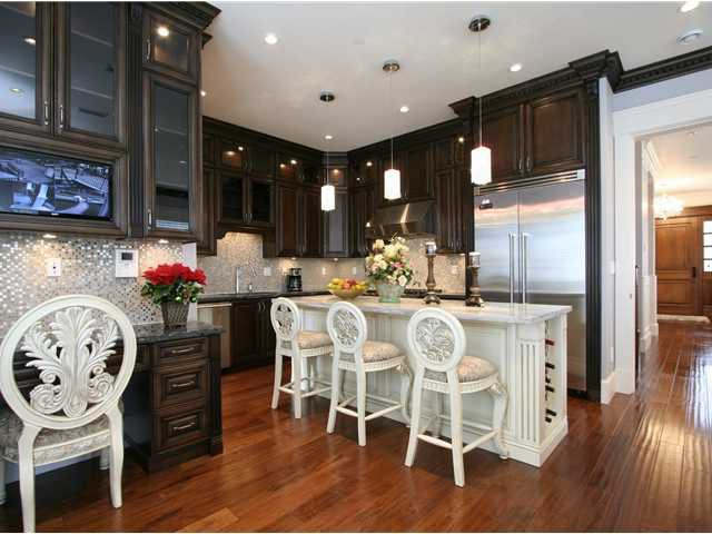 Photo 4: Photos: 5399 TRAFALGAR Street in Vancouver: Kerrisdale House for sale (Vancouver West)  : MLS®# V954241