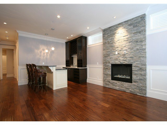 Photo 8: Photos: 5399 TRAFALGAR Street in Vancouver: Kerrisdale House for sale (Vancouver West)  : MLS®# V954241