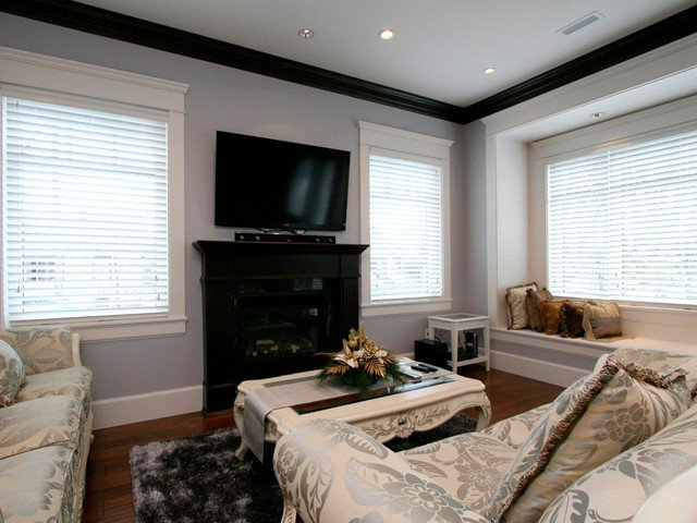 Photo 5: Photos: 5399 TRAFALGAR Street in Vancouver: Kerrisdale House for sale (Vancouver West)  : MLS®# V954241