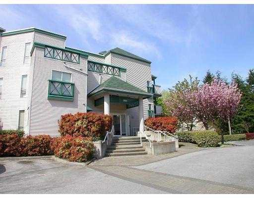 "Main Photo: 111 2429 HAWTHORNE AV in Port Coquiltam: Central Pt Coquitlam Condo for sale in ""EVERGREEN"" (Port Coquitlam)  : MLS®# V588227"
