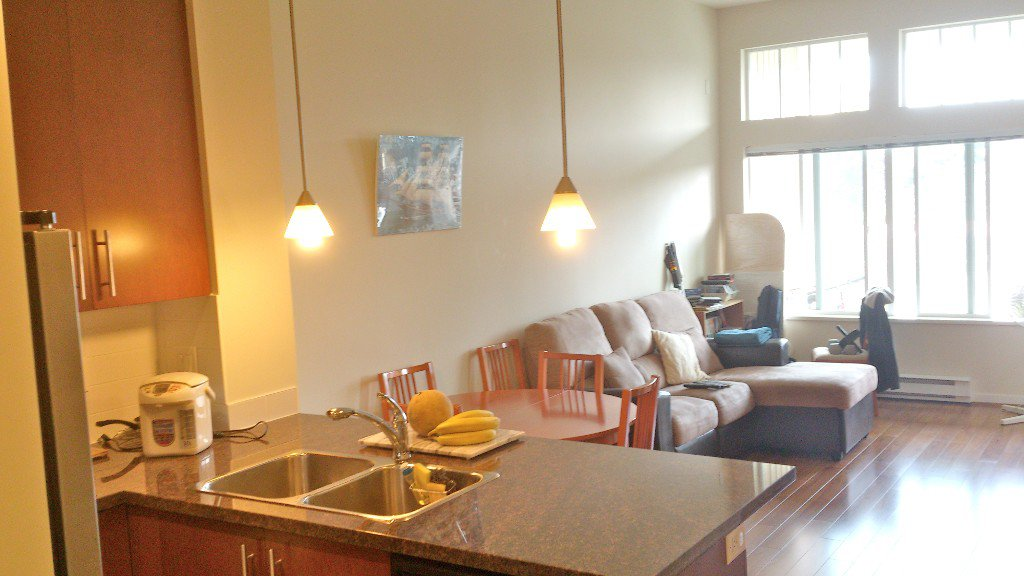Photo 3: Photos: # 416 3651 FOSTER AV in Vancouver: Collingwood VE Condo for sale (Vancouver East)  : MLS®# V967747