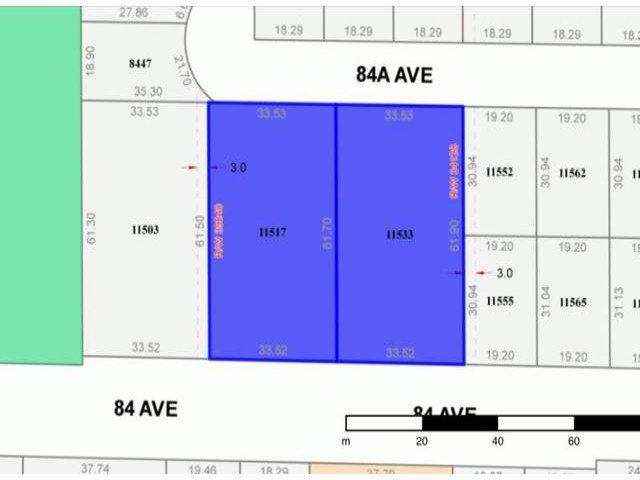 Main Photo: 11533 84TH AV in Delta: Scottsdale House for sale (N. Delta)  : MLS®# F1307386