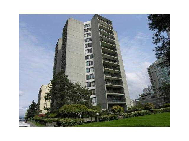 "Main Photo: 104 710 7TH Avenue in New Westminster: Uptown NW Condo for sale in ""THE HERITAGE"" : MLS®# V1016601"