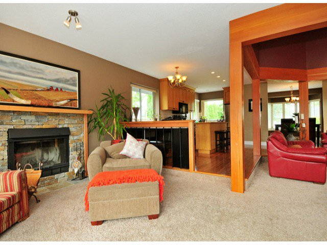 Photo 9: Photos: 19640 34A AV in Langley: Brookswood Langley House for sale : MLS®# F1322761